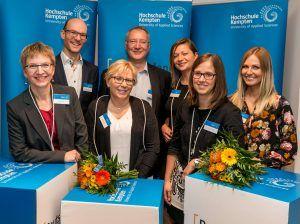 ALPENLAND vergibt Deutschlandstipendien
