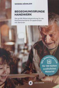Begegnungsrunde Handwerk - Sandra Köhnlein 3